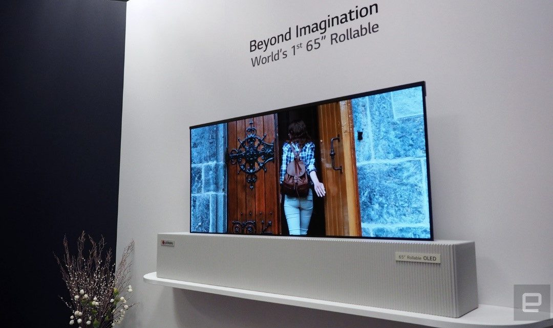 Our Top Picks from CES 2019